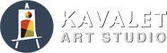Art Studio Kavalet Logo